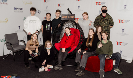 Teenager Business Club (26.03.2021)